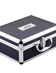 KDS ЧПУ TX металла передатчик алюминий алюминиевый корпус для RC передатчика