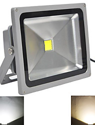 30W 1 Integrate LED 3000 LM Warm White / Cool White LED Flood Lights AC 85-265 V
