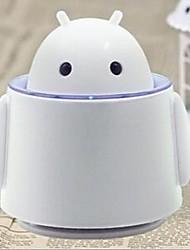 HAOSHIDA Creative UFO Style High Fidelity Hifi Speaker for Cellphones