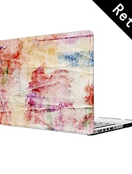 "Colours Wallpaper Design Full-Body Protective Plastic Case for 13""/15"" MacBook-Pro with Retina Display"