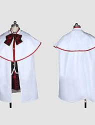 вдохновлен троицы семи Мира Yamana косплей костюмы