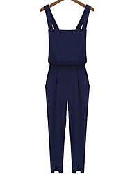 sangle 3 / 4jumpsuit de youlanyasi®women (plus de couleurs)