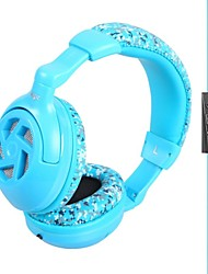 LABSIC-LU809 3.5mm Hi-Fi Stereo Headset  Calls common-Wire with Microphone Headphone for PC Computer Phone