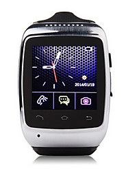 ZGPAX® S15 Men's Smart Watch Phone Bluetooth 3.0 Sync Call / SMS / Music from Android / iOS Phones