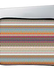 "Huado® 13""15""H65889 Bohemian Lovely Pattern Laptop Sleeve Case"