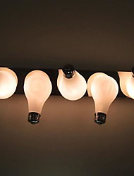 Wall Sconces 5 Light Simple Modern Artistic