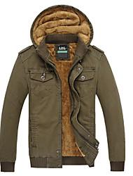 Стивен мужская мода оболочка куртки