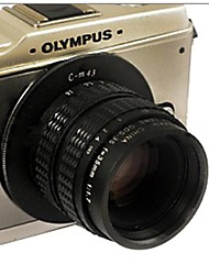 neewer® monture C lentille à micro 4/3 m43 pour olympus panasonic monture de l'objectif d'anneau de Adaptateur pour montage