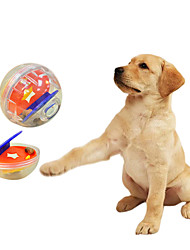 Intelligence Ball Training Pets Bauble