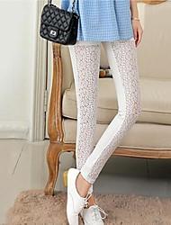Women's Cut Out Slim Fit Leggings