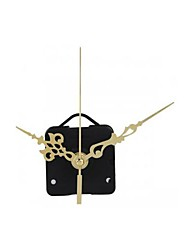 Quartz Clock Movement Mechanism Gold DIY Rep