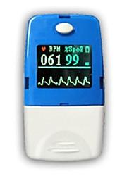 CONTEC пальцы оксиметрии (пульсоксиметрии) цветной дисплей CMS - 50 грн