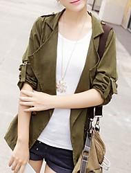 loisirs de mode vêtements de plein air mince des femmes plus de couleurs