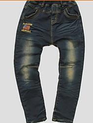 personnalisés pantalons union jack pp jeans garçon