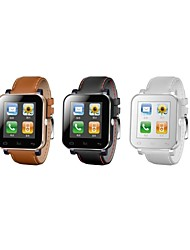 Bluetooth Smart Watch Armbanduhr v5 Gumbo Uhr für android ios iphone htc samsung galaxy