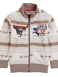 Boy's Cotton Jacket & Coat , Winter/Spring/Fall Long Sleeve