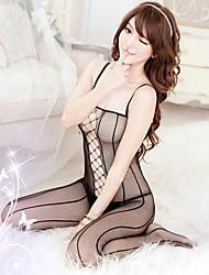 Women Seamless/Strapped/Lace Bra/Sexy/Leisure/Without Ring Nightwear/Bra & Panties Set