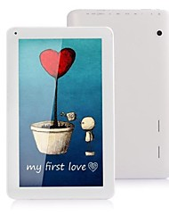"Appson 1012 10.1"" Android 4.2 WiFi Tablet (8GB ROM 512MB RAM,Dual Camera,GPS)"