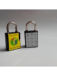 eletrônico mini-cadeado senha dinâmica