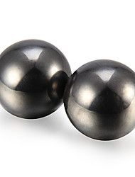 Powerful Magnet Globular Balls(18mm 2Pcs)