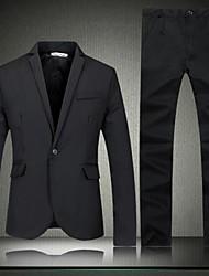 Men's Suit Set(Blazer & Pants)