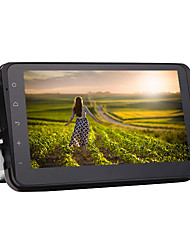 "8"" 2 Din Android 4.4.4 Capacitive Multi-Touch VW Universal Car DVD Player with Bluetooth、Canbus、GPS、3G、WIFI、IPOD、SWC、ATV"