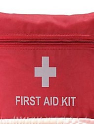 First Aid Kit Survival / Emergency / First Aid Hiking Other Red