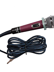 Shinco St-S1900 Wired Microphone Dynamic Microphone for Karaoke