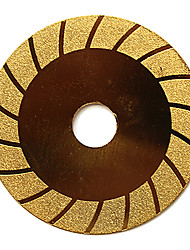 Diamond Glass Grinding Disc Corrugated Fine Sand BLACKS TOOLS