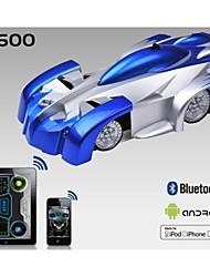 i-contrôle agréé mur bluetooth voiture escalade pour iPhone, iPad et Android iS600