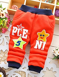 Boy's Cotton Pants,Winter / Fall Galaxy