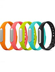 Activity Tracker Xiaomi mi Bluetooth Smart Watch Wristband Android Wear Pebble Gear Fit for Android/iOS
