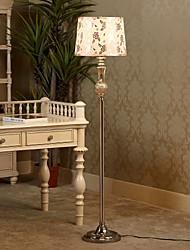 Floor Lamps , Modern/Comtemporary Metal