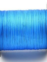Abrasion Resistant Fishing Line 0.32mm (200m long, 22.6kg, Blue)
