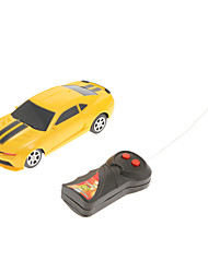 1/28 RC Racing Car Toy Support 4 Control Channel Random Color