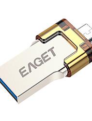 Eaget V80 32gb USB3.0 OTG flash drive pen drive