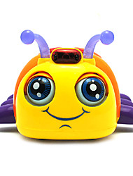 Silverlit 81695 RC Car Bee Remote Control Animals Car with Light Music