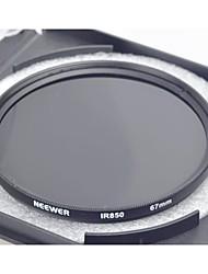 NEEWER® 67 mm Infrared Infra-Red Filter 850nm IR 850