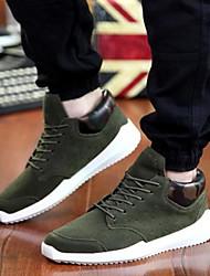 мужская обувь комфортную обстановку Низкая кроссовки пятки моды обувь больше цветов имеющиеся