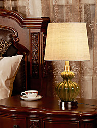 Table Lamp Country Style Ceramic