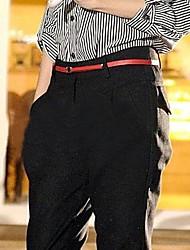 concisa de las mujeres hebillas de los cinturones de vestir