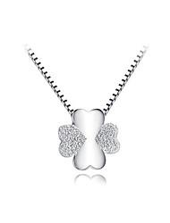q-reiz fahion schöne Silberkette
