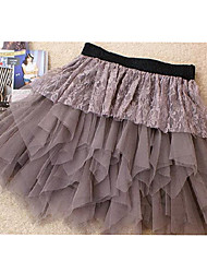 Lovely Dancewear Acrylic Ballet Tutu Skirt For Ladies More Colors