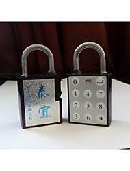 мини электронная динамический пароль замок