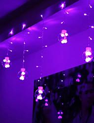 78LED 2m Christmas Decorative String Lights (AC220V)