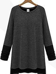 l.h.l последнюю европейской моды зимнее пальто
