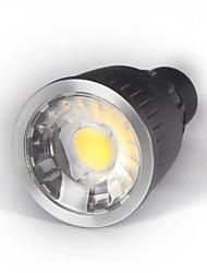 Focos/Luces PAR PAR GU10 9 W 1 COB 700-750 LM 6000-6500 K Blanco Fresco AC 85-265 V