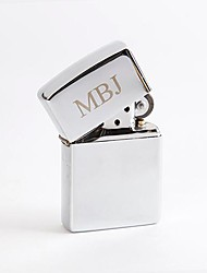 Personalized Engraved  Metal Oil  Lighter