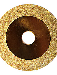 Diamond Glass Grinding Disc Fine Sand BLACKS TOOLS
