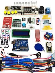 Keyes RFID aprendizado conjunto módulo para arduino - multicolorida